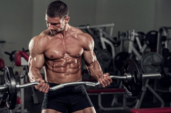Get a Hard Body – The Best Legal Steroids to Use | Men's