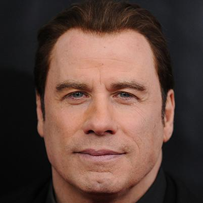 john travolta hair loss