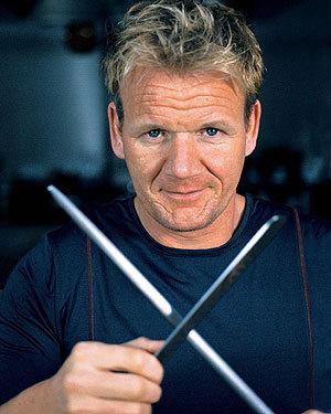 gordon ramsay hair loss