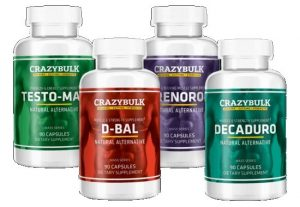 bulking stack for legal steroids