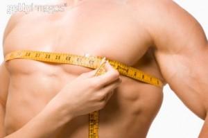 chest measure