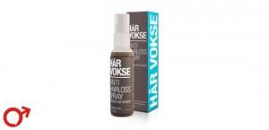 har vokse hair spray