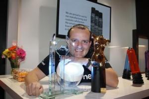 penomet venus awards 1