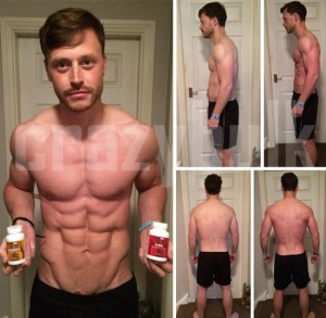results from legal steroids
