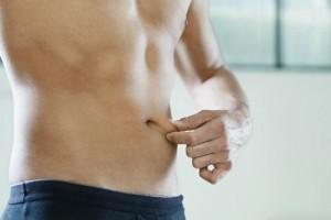 belly bloat