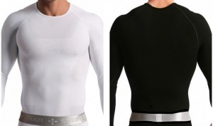 core long sleeve shapewear compression clothes
