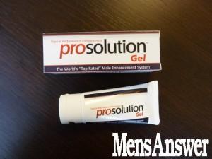 prosolution gel