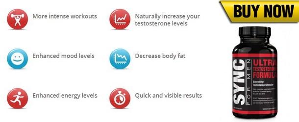 Sync Testosterone