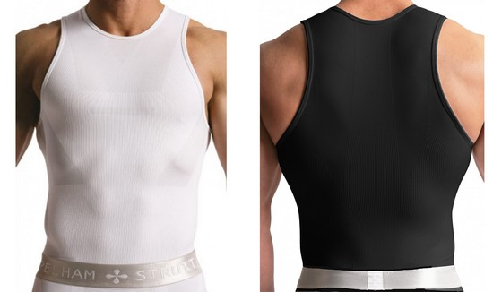 vest shapewear compression clothes
