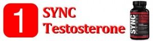 1 sync testosterone