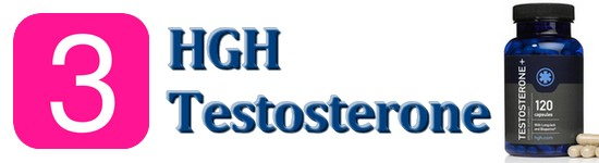 hgh testosterone plus