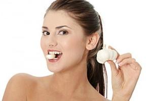 garlic capsules benefits