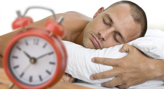 sleep to increase human growth hormone levels