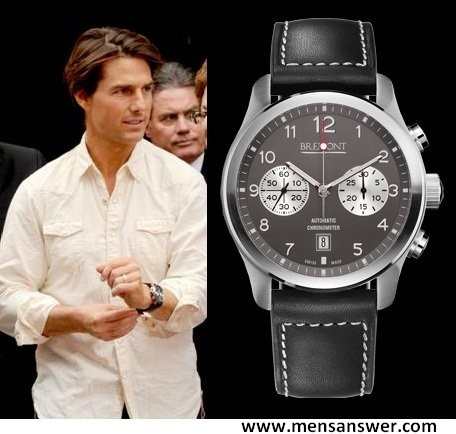 tom cruise bremont 2