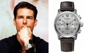 tom cruise bremont watch