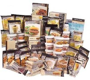 nutrisystem foods