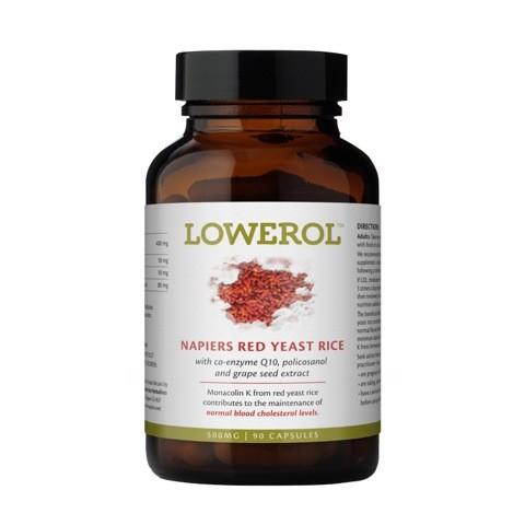 lowerol