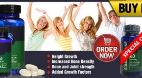 Special Introductory Height Growth Package