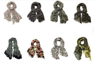 scarf for men