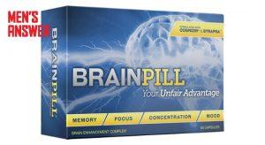 brain pill supplement