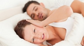 The Best Devices You Can Use to Stop Snoring & 5 Reasons Why A Poor Night's Sleep Can Screw You Up