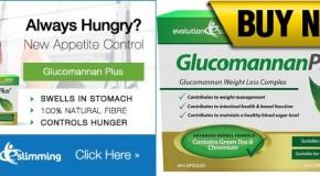 Glucomannan Plus