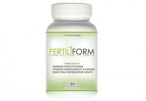 FertiliForm for men review