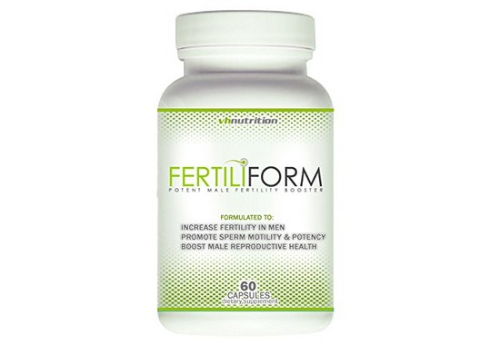 FertiliForm for men review