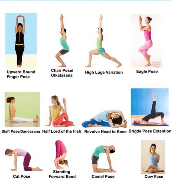 Kegal exercises for bladder control