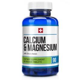 calcium and magnesium supplement