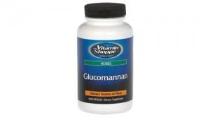 glucomannan by the vitamin shoppe