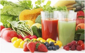 natural diet to increase fertility for men