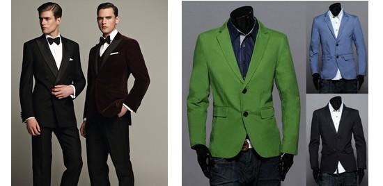one color vs multicolor