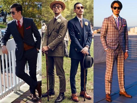 taller clothes