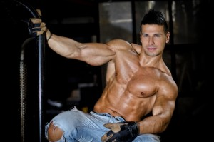 bodybuilding and bcaa