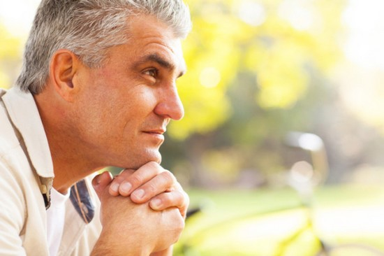 healthy aging for men - Stabilize & Prevent Inflammation