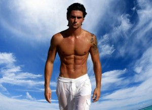 beach body with colon cleansing