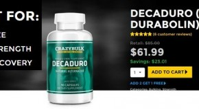 DecaDuro (NANDROLONE Alternative)