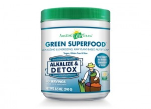 green superfood by amazing grass
