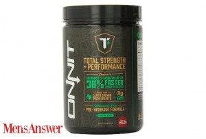 onnit T PLUS – TOTAL STRENGTH + PERFORMANCE review