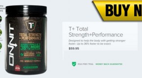 T+ Total Strength + Performance