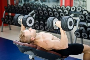 faster recovery time training