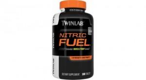 nitric fuel twinlab