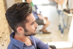 great haircut for men