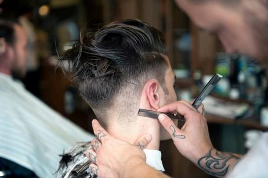haircut neckline options