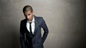stylish suit fabric
