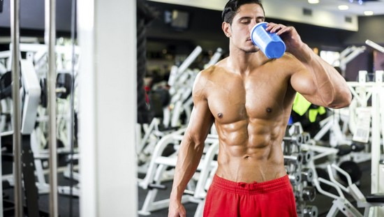 drinks for men to lose weight