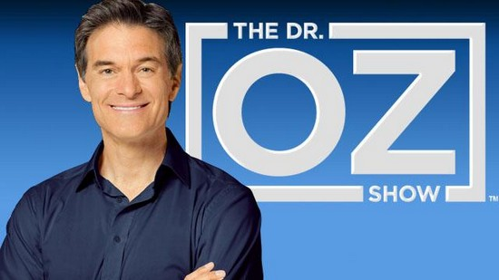 green tea dr oz