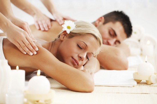 massages can increase your dopamine levels