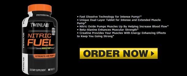 Nitric Fuel by TwinLab